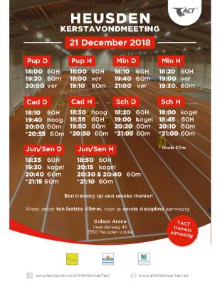 2018-12-21-Avondmeeting